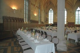Mayer's Waldhorn Catering Service Bebenhausen