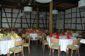 Mayer's Waldhorn Catering Service