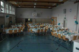 Mähringer Festhalle Catering Service